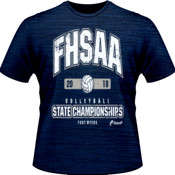 2018 FHSAA Girls Volleyball State Championships