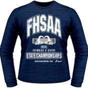 2018 FHSAA Swimming & Diving State Championships 3A/4A