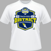 2015 FHSAA Track & Field District Championships - Class 4A District 1