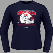 2017 FHSAA Football 3A State Champions - Chaminade-Madonna