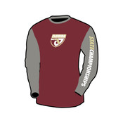 FHSAA Performance Long Sleeve