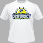 2013 FHSAA Softball District Championships - 5A1