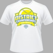 2014 FHSAA Softball District Championships