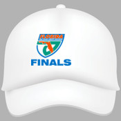FHSAA State Champion Athletic Mesh Cap