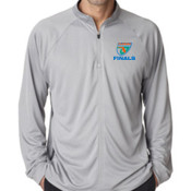 FHSAA State Champion 1/4-Zip