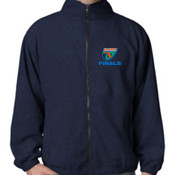 FHSAA State Champion Full-Zip Jacket
